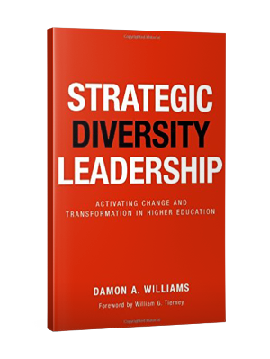 Strategic Diversity Leadership